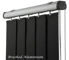 brushed-aluminium